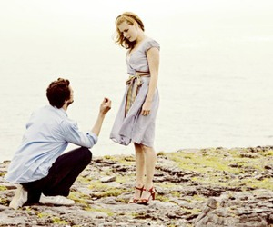 love, leap year, and movie image