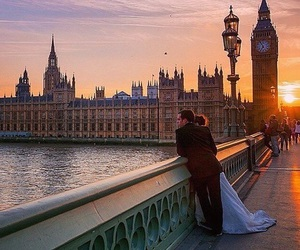 london, love, and couple image