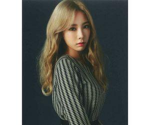 taeyeon, snsd, and girls'generation image