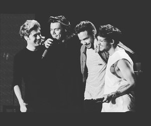 styles, tomlinson, and horan image