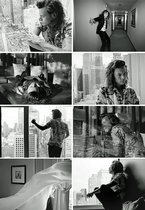 Harry Styles, perfect, and made in the am image