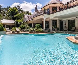 luxury, pool, and beautiful image