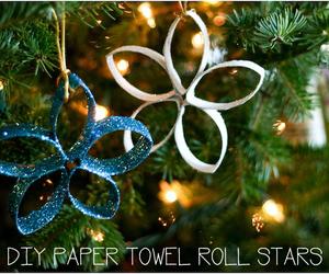 christmas, craft, and diy image