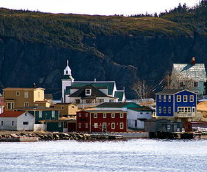 2010, East Coast, and newfoundland image