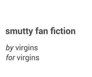 funny and virgins image