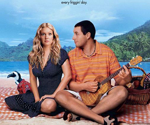 50 first dates, adam sandler, and drew barrymore image