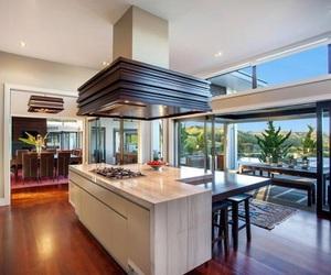 interior design, kitchen, and interiorim.com image