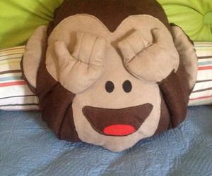 monkey and emoji's image