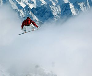 snowboard image