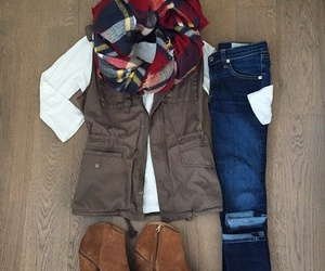 boots, fashion, and clothes image