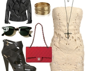 bag, shoes, and accessories image
