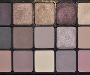 makeup, eyeshadow, and theme image