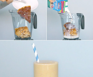 blend, cakes, and genius image