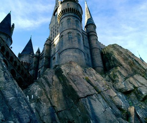 adventure, florida, and harry potter image