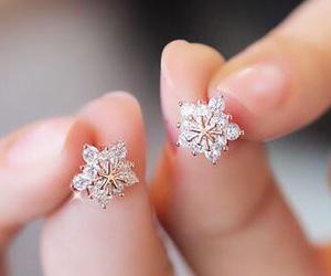 accessories, pretty, and diamonds image
