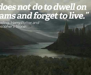 quotes and harry potter image