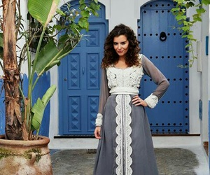 new, style, and caftan image
