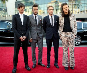 red carpet, amas, and onedirection image