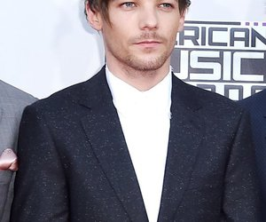 louis, red carpet, and amas image