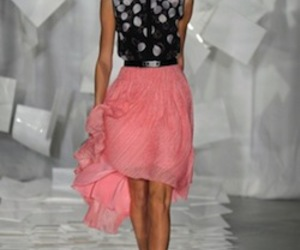 dress, fashion, and jason wu image