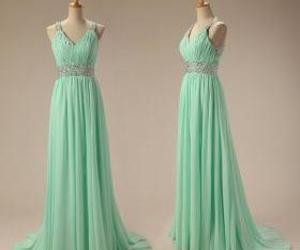 Prom, teen fashion, and prom dress image