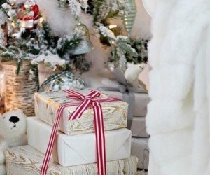presents, christmas, and gifts image