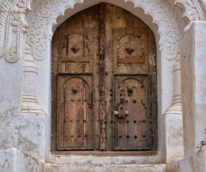 architecture, cities, and door image