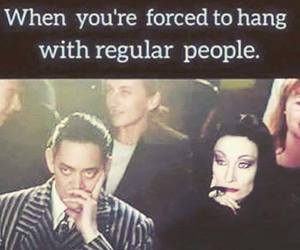 funny and regular people image