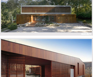 wood, architecture, and house image