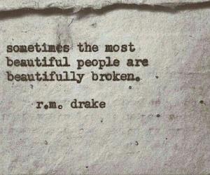 beautiful, broken, and people image