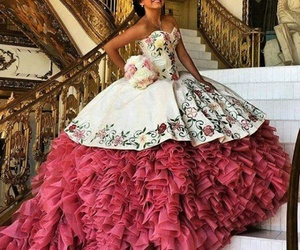 15, quince, and charro image