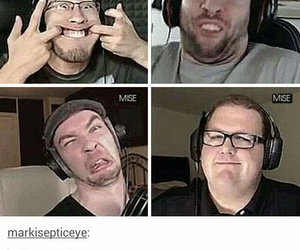 funny, gamer, and loveyouguys image