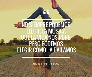 baile and frases image