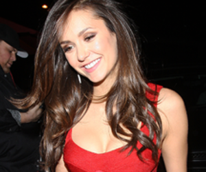 icon and Nina Dobrev image