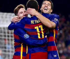fcb, football, and soccer image