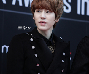 super junior and kyuhyun image