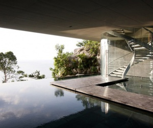design and pool image