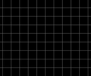 black, grid, and simple image