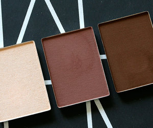 brown, nars, and Nude image