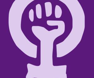 mujer, woman, and no violence image