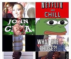 pepe, the dress, and poot lovato image