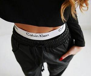calvin, loove, and klein image