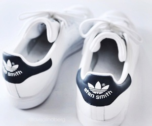 adidas, stan smith, and fashion image