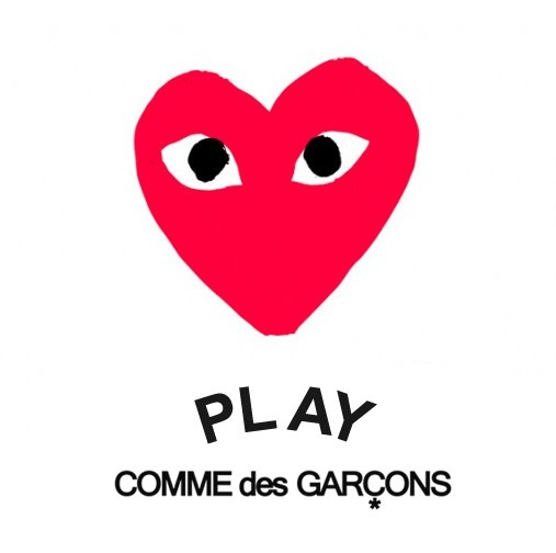 26 Images About Play Cdg On We Heart It See More