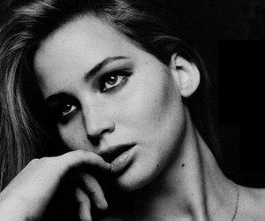 Jennifer Lawrence, Jennifer, and lawrence image