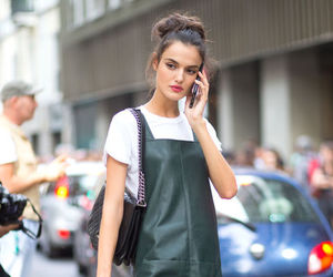 fashion, style, and blanca padilla image