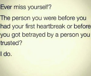 disappointed, heartbreak, and miss image
