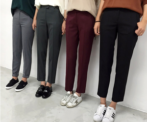 fashion and pants image