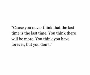 quotes, forever, and time image