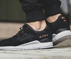 3, asics, and gel image